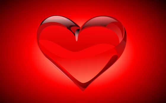 heart, hot