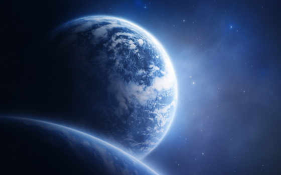 космос, планета Фон № 12282 разрешение 1920x1200