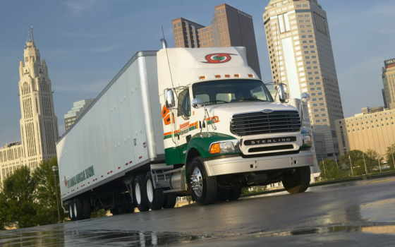 camiones, puzzles, camión