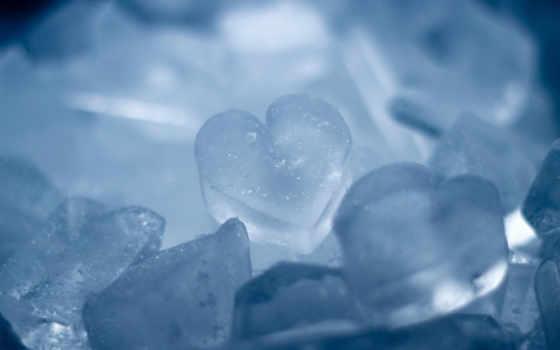 снег, лед, день, льда, текстура, взгляд, влюбленных, горы, ледяные, report,