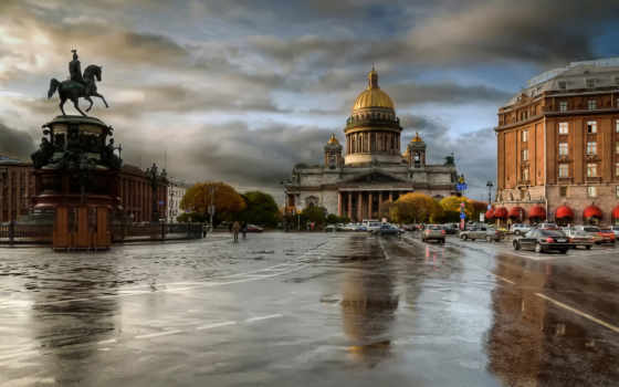 санкт, россии, петербург, cathedral, петербурга, ноябре, туры, дня, город, россия,