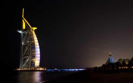 burj al arab jumeirah, burj khalifa