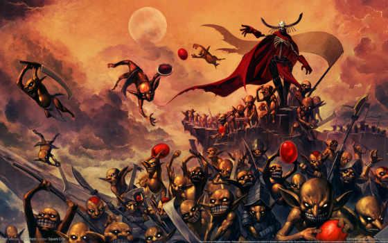 ад, армия, corps