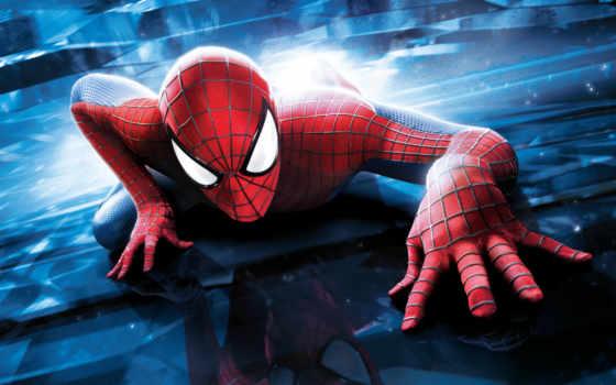 мужчина, amazing, паук