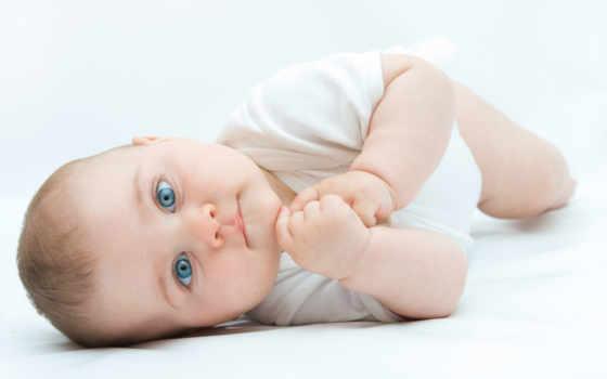 ребенок, blue, often