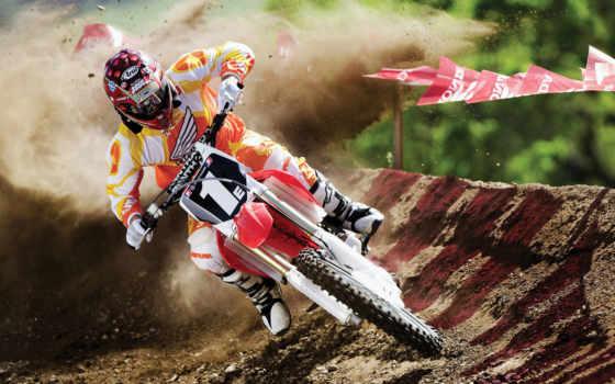 race, мото, мотокросс