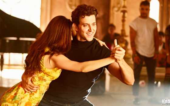 kaabil, movie, hrithik, roshan, box, офис, bollywood,