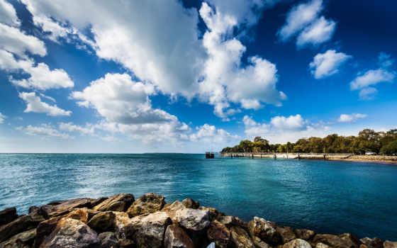 природа, природы, австралии, качества, австралия, высокого, фотографий, много, красоте, пейзажей, greek,