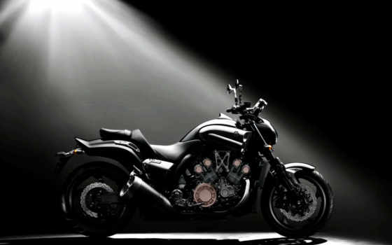 yamaha, vmax, max, new, всадник, ghost, мотоцикл, мото, movie,