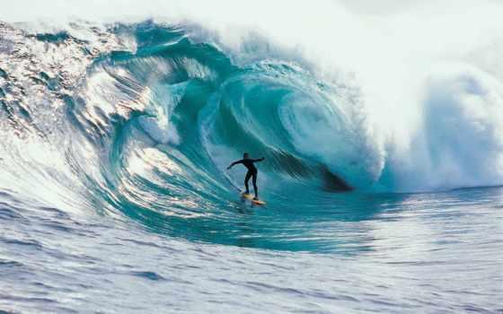 сёрфинг, волна Фон № 19047 разрешение 1920x1200