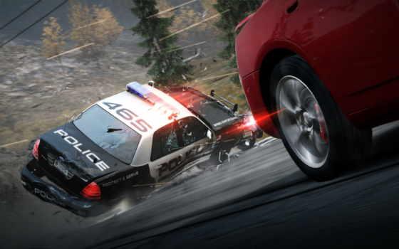 hot, pursuit, скорость