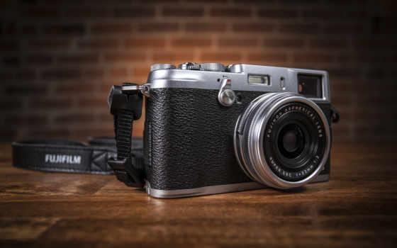 фотоаппарат, фудзи, tech