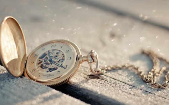 часы, watch, старинные, дней, старые, карманные, часов, цепочке,