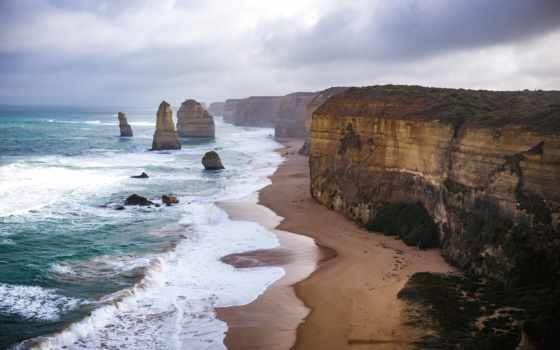 apostles, ocean, дорога, great, twelve, you, best, see, совершенн, посещение
