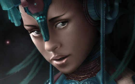 mayan, princess