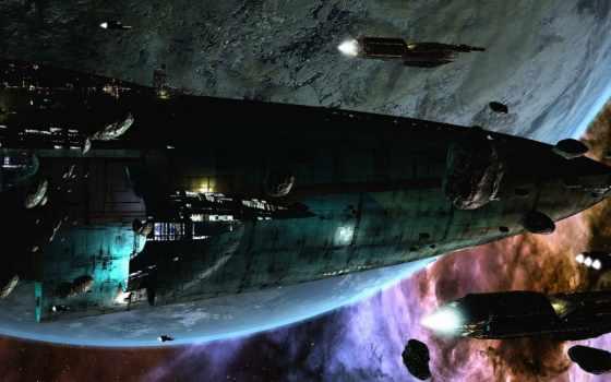 spaceship, space, scott, richard, rich, invasion, sci, planet, ships, stars, звезды, научная, фантастика, будущее, астероиды, футуристический, корабли,