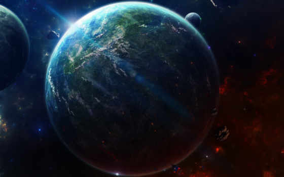 спутники, звезды, свет, планеты, астероиды, spaceships, цивилизация, картинка, planet, link, ships, картинку,