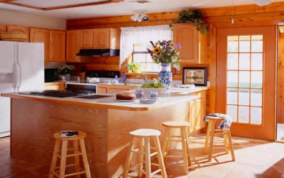 дизайн, ванной, кухни