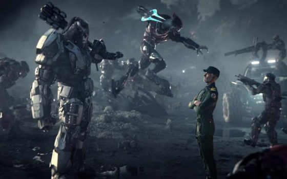 wars, halo, beta, video, разработчики, стратегии, тестирования, игры, war, thunder, консоли,