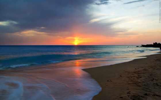 дневник, рассвет, sun, за, пляж, море, красивые, фв, lipa, андалузский, праздники,