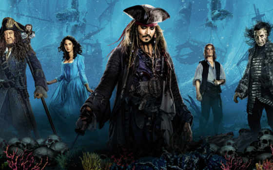 salazar, captain, del, свой, piratas, venganza, caribbean, pirates, месть,