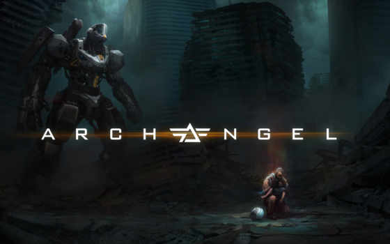 archangel, shooter, interactive, skydance, разработчики, playstation, июнь,