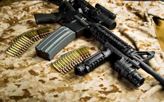 автомат, оружие Фон № 21659 разрешение 2560x1600