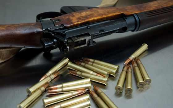 винтовка enfield