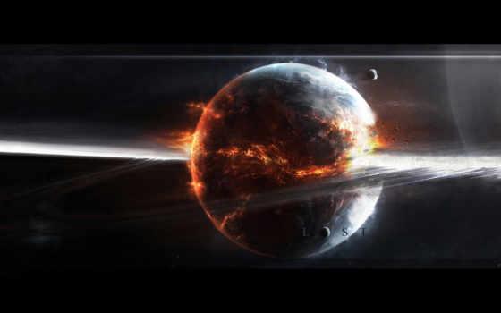 марта, космические, клипарт, supernova,