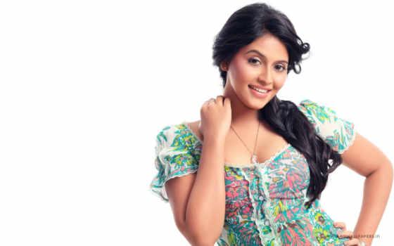 актриса, anjali, south