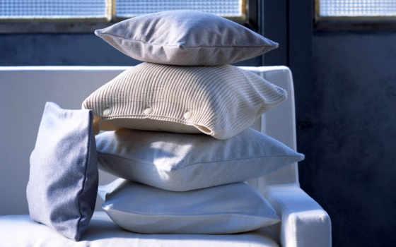подушки, подушек, design, интерьер, пирамида, комната, квартира, стиль,