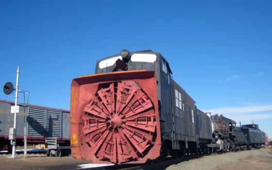 поезд, steam, trains, железный, pacific, локомотив, engine,