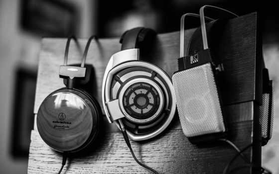 музыка, headphones, tech,