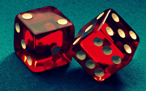 кубики, кубик, игральные, разное, точки, red,