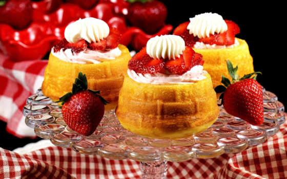 плод, торт, рецепт