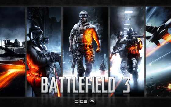 battlefield, game Фон № 27568 разрешение 1920x1080