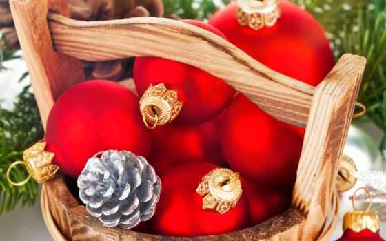 новогодние, год, new, дек, раб, красивые, декабря,