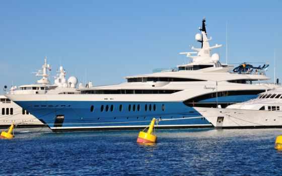 разное, yacht