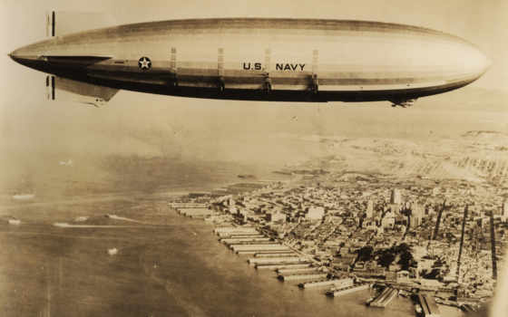you, uss, navy, airship, zrs, akron,