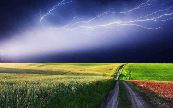 widescreen, июня, nature