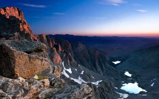 гор, фотографии, горы