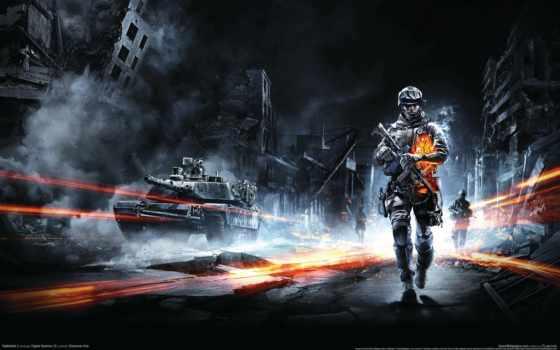battlefield, игры, game