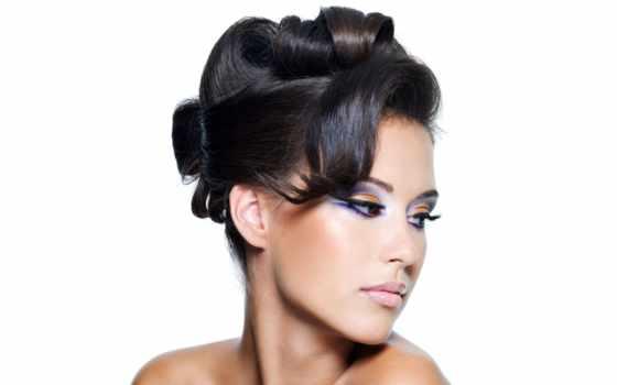 прически, волосы, средние, домашних, условиях, волос, hairstyle, стрижки, вечерние, своими, короткие,