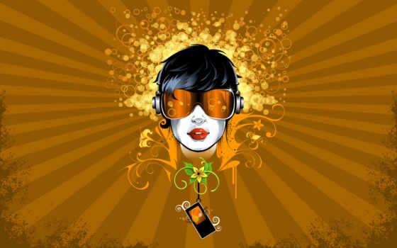 mulher, desenhos, vetor, desenho, vetores, estilo, fotos, arte, девушка, вектор,