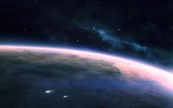 космос, планета Фон № 24406 разрешение 1920x1080
