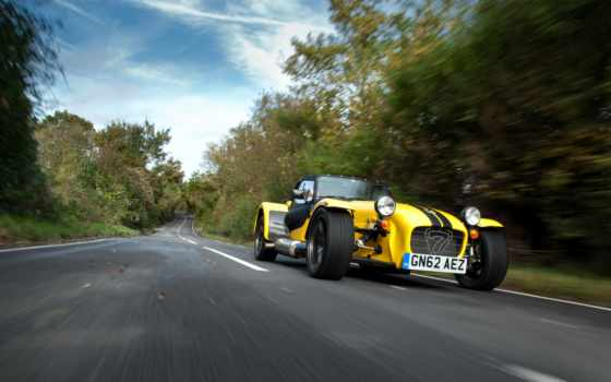 caterham, seven, supersport