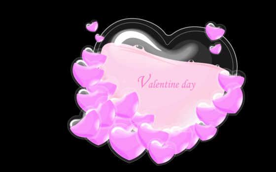 красивые, love, валентинки
