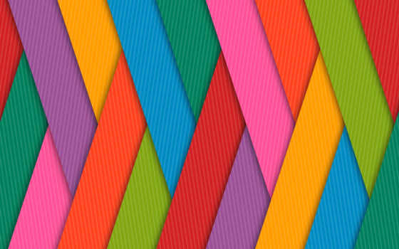 colorful, strips, desktop