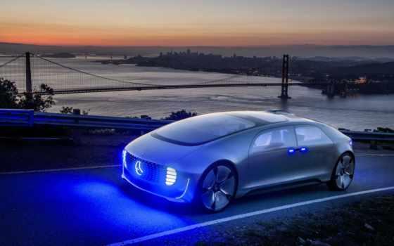 mercedes, автомобили, авто, die, jahr, und, benz, будущее, das, бер,