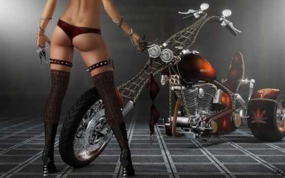 гора, bike, bikes,
